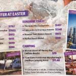 Caloundra Accommodation Easter Availability!